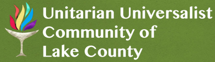Unitarian Universalist Community of Lake County